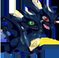 Pure Dark Dragon 1b