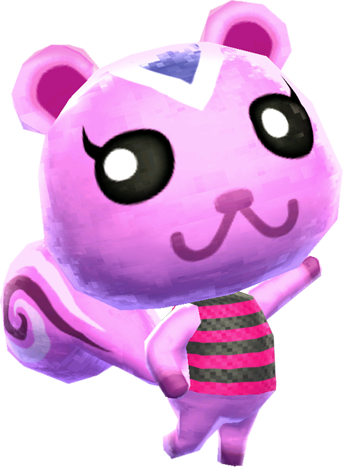 Peanut - Animal Crossing Wiki