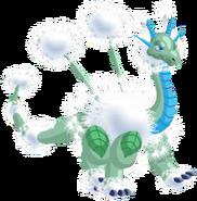 how to get dandelion dragon