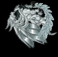 Metal Dragon 3d
