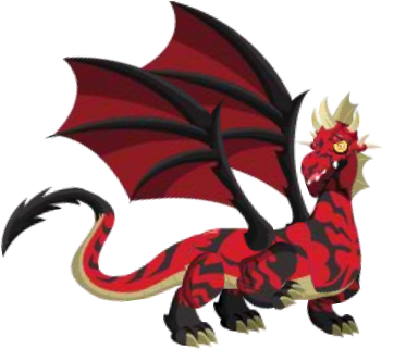 Image - Venom Dragon 3e.png - Dragon City Wiki