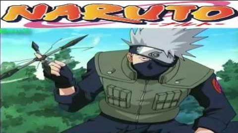 Naruto español latino.