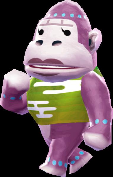 Violet (villager) - Animal Crossing Wiki