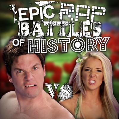 Epic Rap Battles of History – Adam vs Eve Lyrics | Genius ...