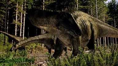 ... .jpg - Walking With Wikis - the free Walking with... encyclopedia Walking With Dinosaurs Edmontonia