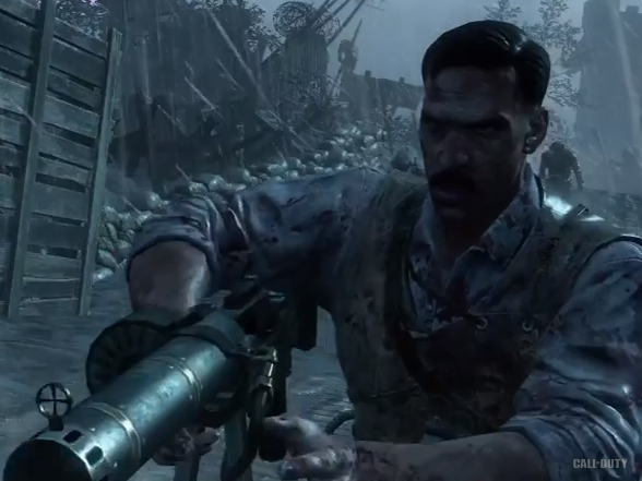 Richtofen+Black+Ops+2 ... Richtofen Origins BOII.png - The Call of ...