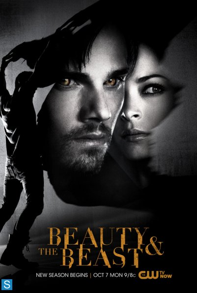 Beauty and the Beast S02E01 HDTV XviD