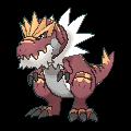 Equipos Pokémon de vuestros personajes Tyrantrum_XY