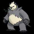Equipos Pokémon de vuestros personajes Pangoro_XY