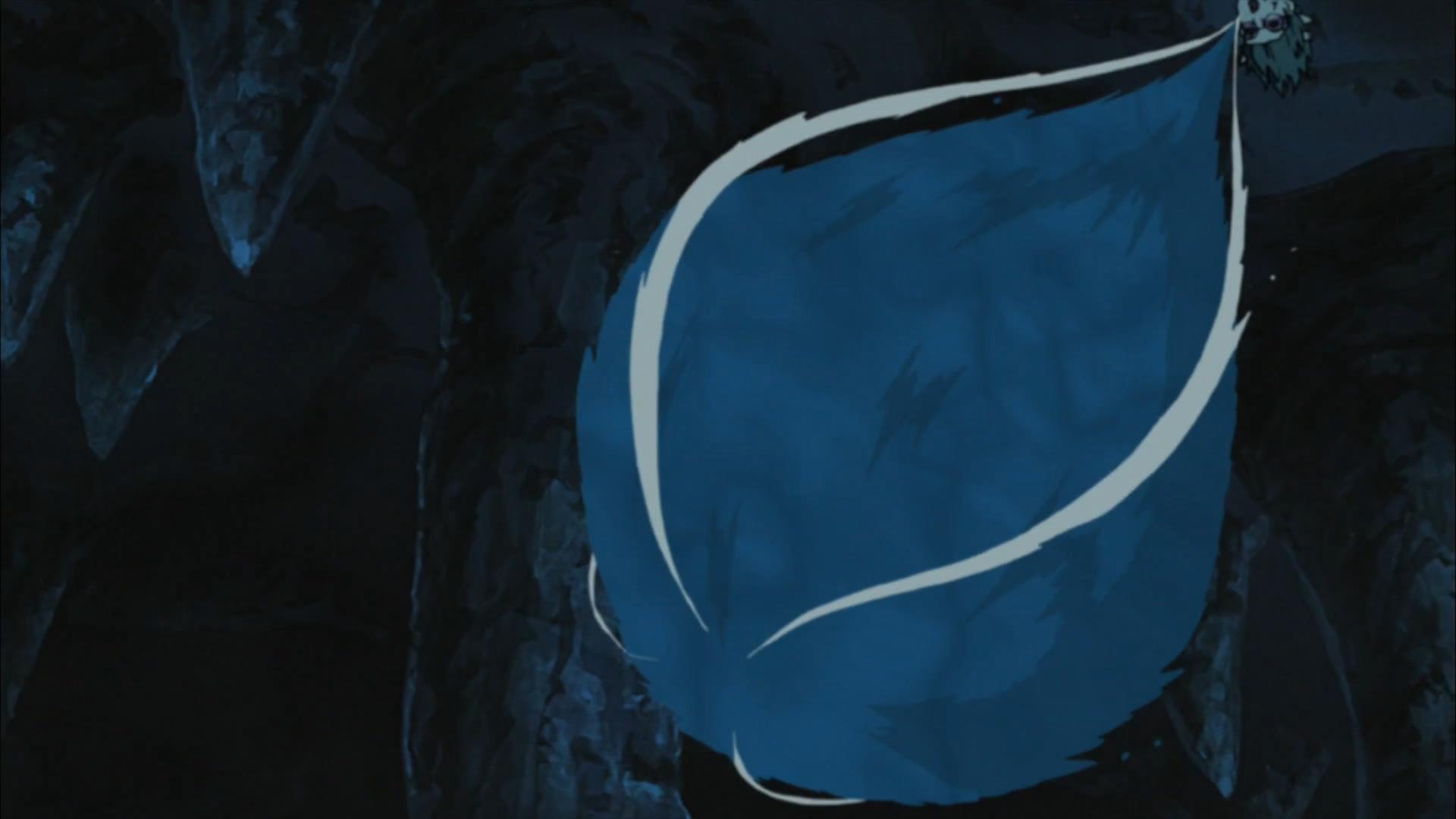 Elemento Básico - Suiton (Água) Daibakufu_no_Jutsu_(Kabuto)