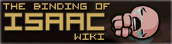 The Binding of Isaac Wiki