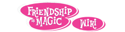 My Little Pony Friendship Is Magic Wiki