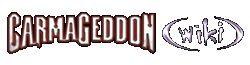 Carmageddon Wiki