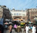 Cities and towns in Punjab (Pakistan) - Towns, Villages and Cities