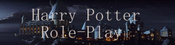 Harry Potter Role-Play Wiki