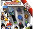 Ultimate Gift Set: GanGan Galaxy