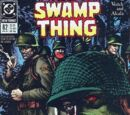 Swamp Thing Vol 2 82