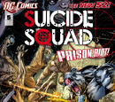 Suicide Squad Vol 4 5/Images