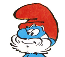 Papa Smurf
