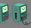 BMO/Gallery