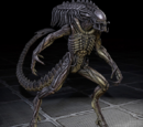 "Predalien (BG-386) ""The Abomination"""