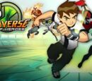 Ben 10 Omniverse: Rise of Heroes