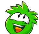 Green Puffle