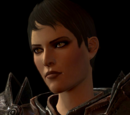 Cassandra Pentaghast