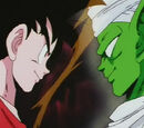 Piccolo Jr. Saga