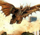 Grand King Ghidorah