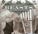 Batman: Order of Beasts