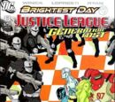 Justice League: Generation Lost Vol 1 8