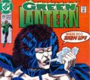 Green Lantern Vol 3 20