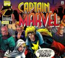 Captain Marvel Vol 3 6/Images