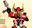BullZord