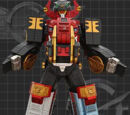 PaleoMax Megazord