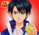 Ryoma Echizen