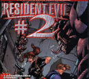 Resident Evil Vol 1 Issue 2