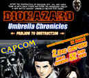 BIOHAZARD UMBRELLA CHRONICLES: Prelude to the Fall