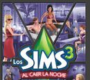 Los Sims 3: Al caer la noche