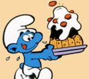 Greedy Smurf