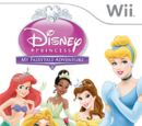 Disney Princess: My Fairytale Adventure