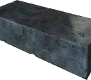 Quicksilver Ingot