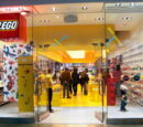 LEGO Retail Store