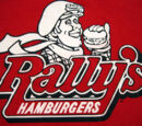 Rally's Hamburgers