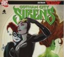 Gotham City Sirens Vol 1 4