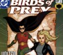 Birds of Prey Vol 1 37