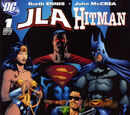 JLA/Hitman Vol 1