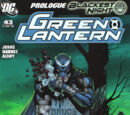 Green Lantern Vol 4 43
