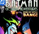Batman: Gotham Adventures Vol 1 60